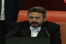 Anayasa değişikliği teklifinin 3. maddesi kabul edildi
