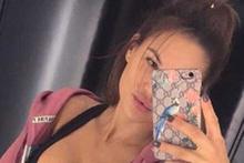 Julia Gilas sosyal medyayı sallıyor