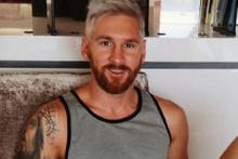 Yok artık Messi bunuda yaptı!