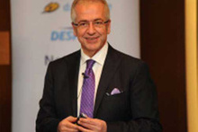 TÜSİAD'ın yeni başkanı Erol Bilecik
