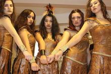 Sinop; Amazon kadınlar ile tanıtılacak!