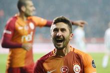 Galatasaray; Konyaspor'u deplasmanda mağlup etti