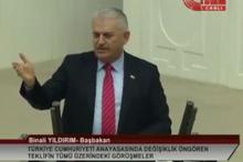 Topal Dursun'un oğlu Başbakan olabiliyorsa CHP'den de Cumhurbaşkanı olur!