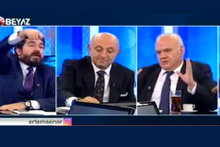 Ahmet Çakar'dan Emre'ye eleştiri