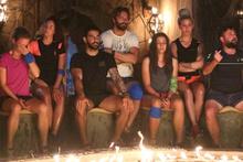 Survivor 24 Ocak 2017 kim elendi?