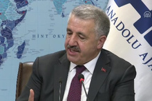 Ahmet Arslan'dan serbest geçiş sistemi açıklaması