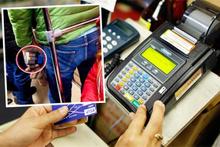 Temassız kredi kartı dolandırıcılığına dikkat!