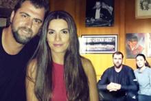 Mehmet Okur ve eşinden 'Referanduma hayır' videosu