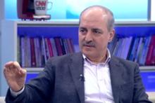 Numan Kurtulmuş'tan referandum açıklaması: Hayır çıkarsa...