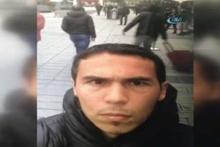 İşte Ortaköy saldırganı teröristin selfie görüntüleri