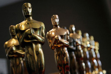 Oscar listesine kadın oyuncu isyanı!