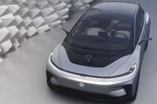 Faraday Future Tesla'yı koltuğundan etti