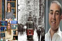 Bünyamin Sürmeli: İstanbul'da kar şiddetini arttıracak!