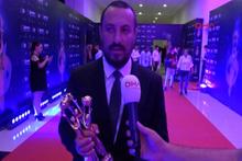 Adana'da en iyi film, 'Aşkın Gören Gözlere İhtiyacı Yok'