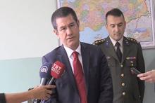 Milli Savunma Bakanı'ndan flaş İdlib açıklaması