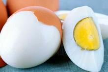 Dikkat! Yumurta yiyin ama bu şekilde değil