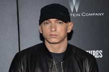 Lebron James de dahil olmak üzere bir takım ünlü isimler Eminem'i tweetledi