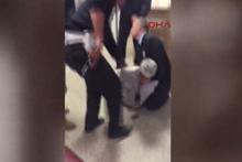 Ankara'da kız kaçırma dehşeti! Hastanede silahlı çatışma