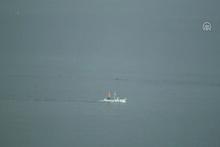 Balıkçılara fırtına engeli