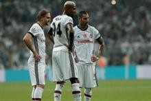 Beşiktaş neden düşüşe geçti? İşte sebepleri...