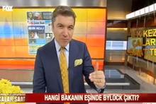 İsmail Küçükkaya'nın Fatma Betül Sayan Kaya iddiası
