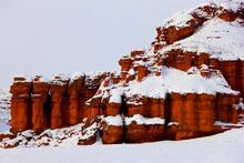 Erzurum ve Kars'ta keşfedilen yapılara rağbet arttı!