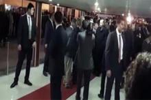 Erdoğan'dan yoğun bakımdaki Baykal'a ziyaret