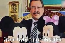 Ahmet Hakan'dan Melih Gökçek'e bomba klip