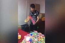Bu oyuncağı hiç böyle denediniz mi?