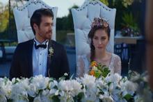 Dolunay 16. bölüm - Ferit ve Nazlı'nın muhteşem düğünü
