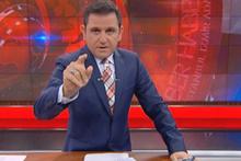 Fatih Portakal sürpriz transferi canlı yayında duyurdu