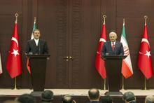 Başbakan Yıldırım: 'İran'ın her türlü işbirliğine açık olması memnuniyet vericidir'
