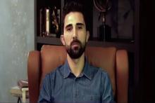 Hasan Ali Kaldırım bağış kampanyasına katıldı