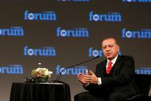 Cumhurbaşkanı Erdoğan: 'Dünyada adalet yok'