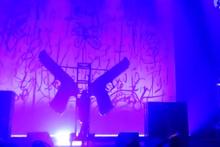 ABD'li şarkıcı Marilyn Manson ölümden döndü