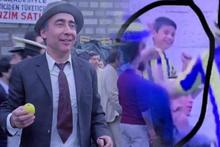 Şener Şen'in Çıplak Vatandaş filmindeki çocuk bakın kim çıktı çok şaşıracaksınız