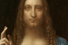 Lenardo da Vinci'nin Hz. İsa tablosunda kritik hata