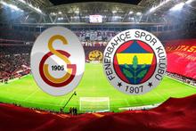 Galatasaray Fenerbahçe derbi maçı canlı izle