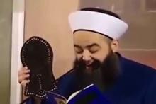 Cübbeli Ahmet'ten kürsüde skandal satış!