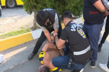 İki Fenerbahçe taraftarına gözaltı