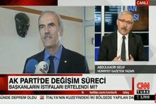 Flaş iddia... 'Bursa Belediye Başkanı istifa etmeyeceğini Başbakan'a iletti'