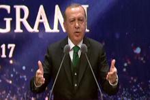 Erdoğan'dan sert tepki: Böyle bir rezalet olabilir mi?