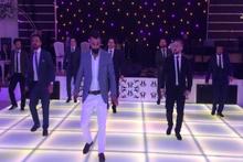 Düğünde 'Erik Dalı' oyunu rekora koşuyor