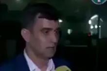 IKBY Parlamentosu'ndaki kavgada gazetecilere saldırı