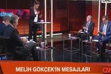 Abdulkadir Selvi CNN Türk'te fena trollendi