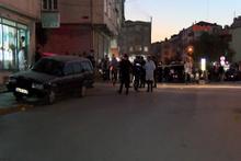 Gaziosmanpaşa'da silahlı saldırı : 1 yaralı