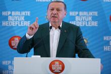 Türk askeri Suriye'ye girdi mi? Cumhurbaşkanı açıkladı