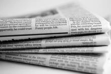 Gazete manşetlerinde bugün neler var 8 Ekim 2017