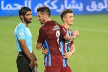 Trabzonspor'un yeni yıldız adayı!