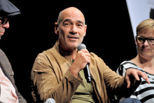 Tokyo Film Festivali'nden Semih Kaplanoğlu'na yoğun ilgi